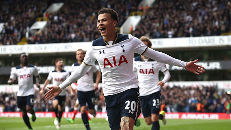 Fantasy Football: Alli, Hazard and Coutinho dominate the most expensive midfielders