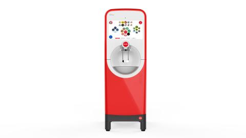 Firehouse Subs® Invites Guests to Experience the Newest Coca-Cola Freestyle