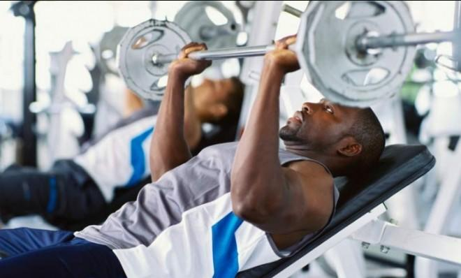 At some gyms, once you commit, it seems there's no getting out of that contract.