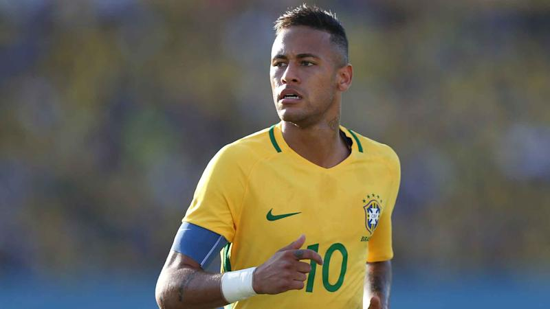 Brazil becomes first country to qualify 2018 World Cup