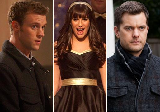 Spectacular May Sweeps/Finale Spoilers on Glee, House, Bones, Fringe, New Girl and More!