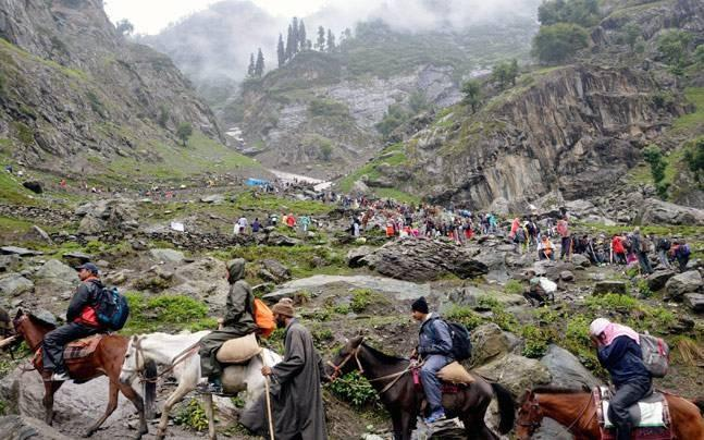 <p>There is one restriction: Devotees will need to remain silent in front of the Shiv ling.</p>
