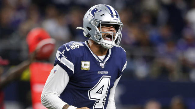 Everything a Cowboys fan needs to crush a Dak Prescott hater in a debate