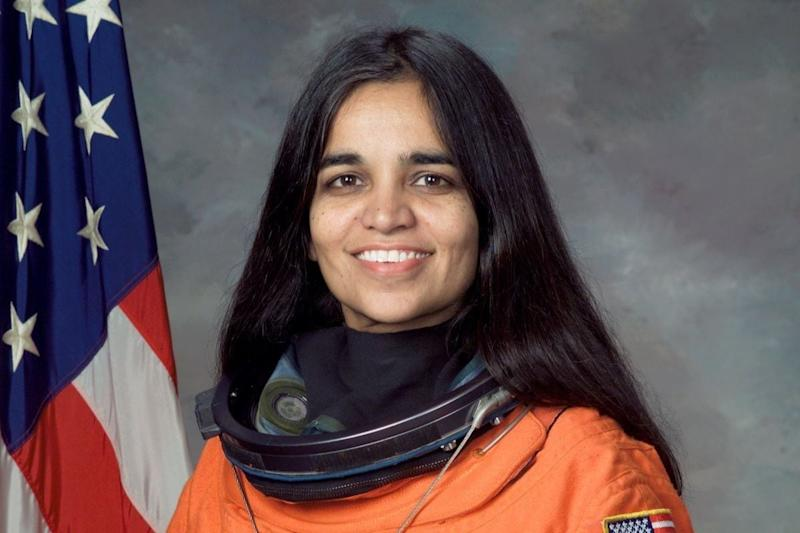 17 Years After Kalpana Chawla's Death, Her Father Opens Up About Her Dream