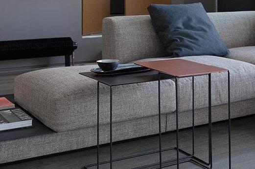 Oki Occasional Table (Walter Knoll)