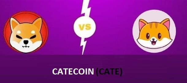, Catecoin (CATE) – A Dogecoin and Shibacoin Rival Surged 700% in 7 Days