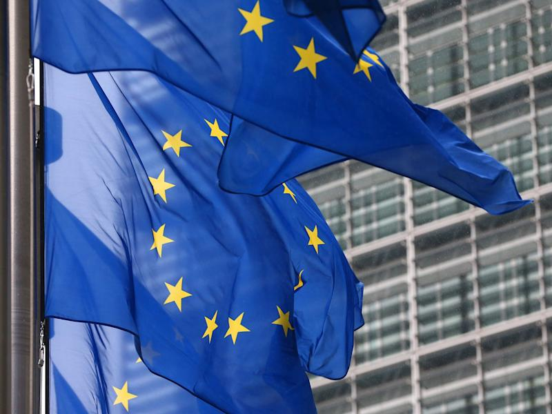 The European Union will celebrate its 60th birthday later this month: Getty