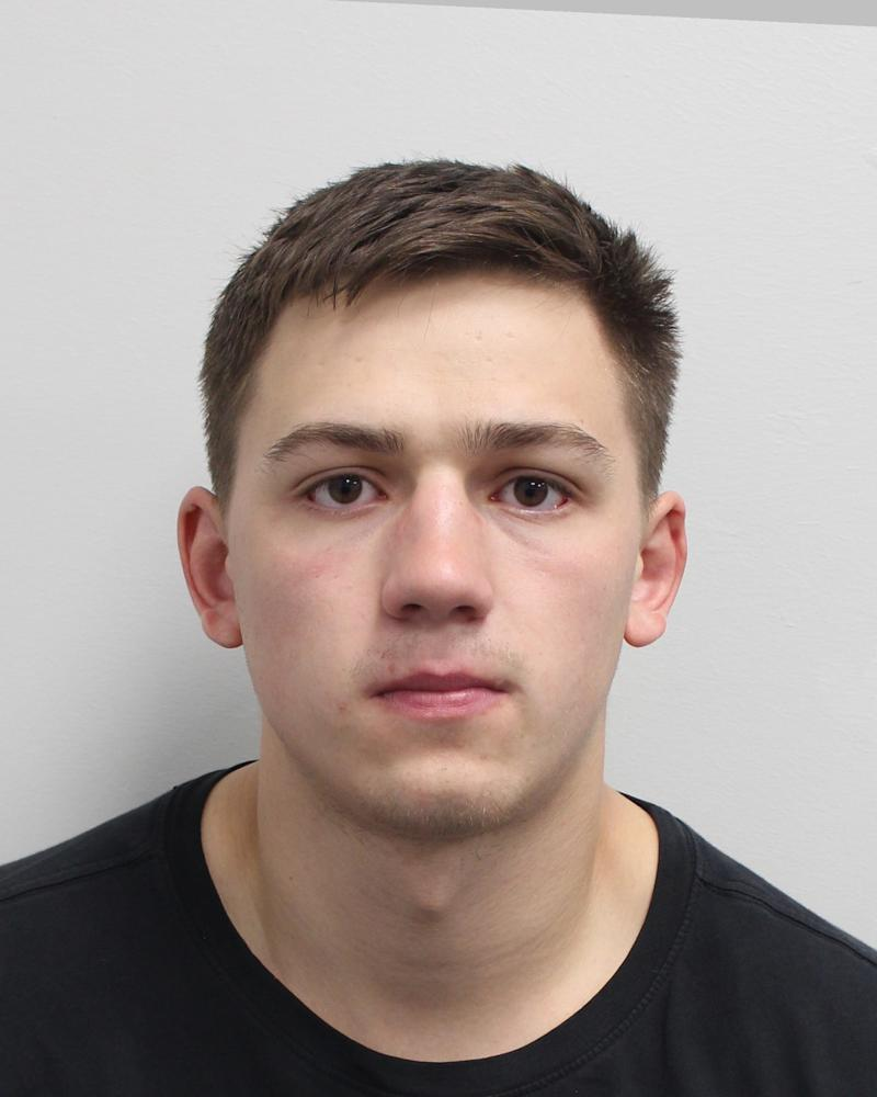 Robertas Zilionis was part of the east London gang (Picture: Met Police)