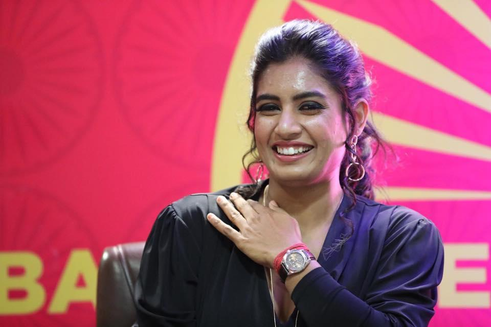 <p>Captain of the Indian women's cricket team, Mithali, is the first player to score 7 consecutive half-centuries in ODIs and boasts the record for the maximum number of 50s in Women's One Day Internationals. Raj has captained the Indian women's cricket team in 2 ICC ODI World Cup finals, and that makes her the only Indian caption ever – Men or Women – to have captained the team in more than one World Cup. She was awarded the Arjuna Award in 2003 and became the 4th highest civilian with the Padma Shri in 2015. </p>