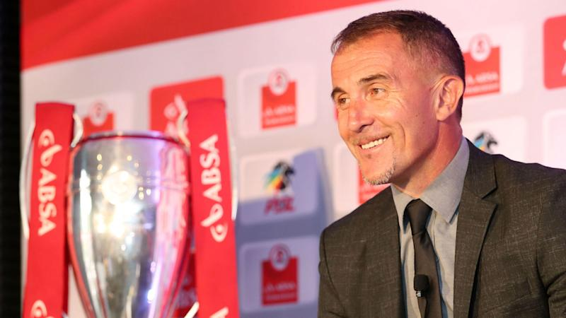 Milutin Sredojevic: Victory over AmaZulu gives Orlando Pirates boost in title pursuit