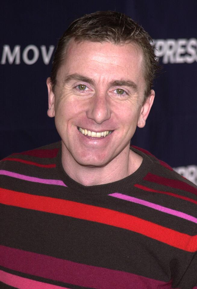 """<p>The late Alan Rickman gave an indelible performance as Professor Severus Snape. But the role was originally offered to another British actor known for villainous turns, 'Pulp Fiction' star Tim Roth. The actor was already signed for Tim Burton's 'Planet of the Apes' remake, and hoped to do both, but the idea of the double duty """"just got to be overwhelming in my mind,"""" the actor would <a rel=""""nofollow"""" href=""""http://www.mtv.com/news/2429476/what-would-potter-have-been-like-with-tim-roth-as-snape/"""">later tell MTV</a>. (Photo: Steve Granitz/WireImage) </p>"""