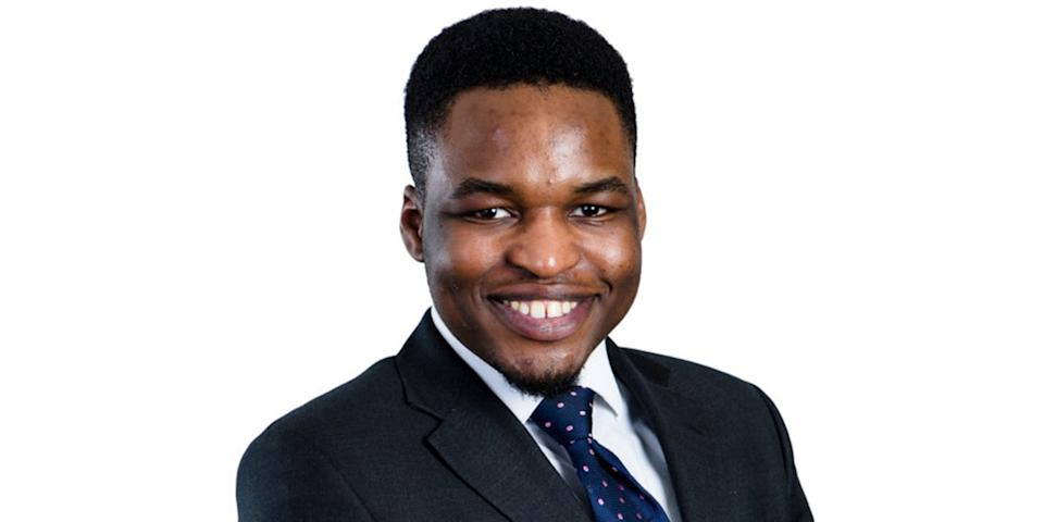 Vincent Egunlae, Audit Associate, Grant Thornton UK