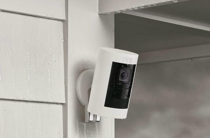 amazon deals ring video doorbells security cameras with echo dot stick up cam battery hd camera