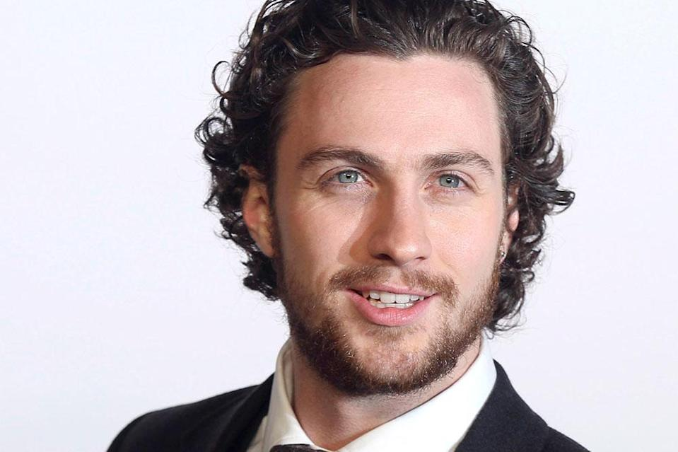 Aaron Taylor-Johnson Just shy of 25 at the time of writing, the 'Kick-Ass,' 'Godzilla' and 'Avengers: Age of Ultron' veteran is among the youngest of our contenders, but his screen presence and action chops are assured. It seems likely his youth would rule him out, but who knows?