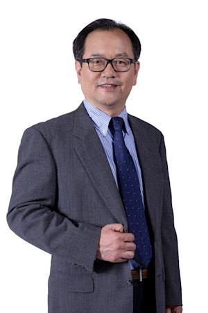Dr Hui Aimin, senior vice-president, chief medical officer and president of global research and development at Shanghai-based Fosun Pharma. Photo: Handout