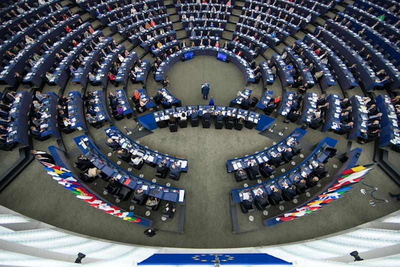 Europe's Investment-Screening Plan Clears Final Political Hurdle