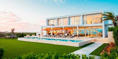 Homes & Villas by Marriott International is a new home rental initiative from Marriott International offering travelers' access to 2,000 premium and luxury properties in exceptional destinations around the world including 100 markets across the United States, Europe, the Caribbean and Latin America.