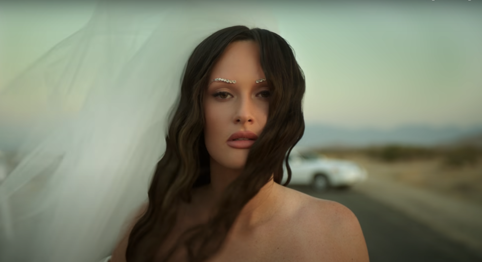 How-to-Watch-Kacey-Musgraves-Star-Crossed-Film-Paramount-Plus - Credit: YouTube