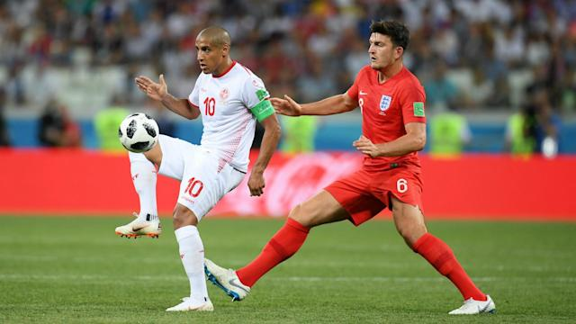 Tunisia boss Nabil Maaloul is hoping his side can bounce back from their defeat to England and surprise Belgium on Saturday.