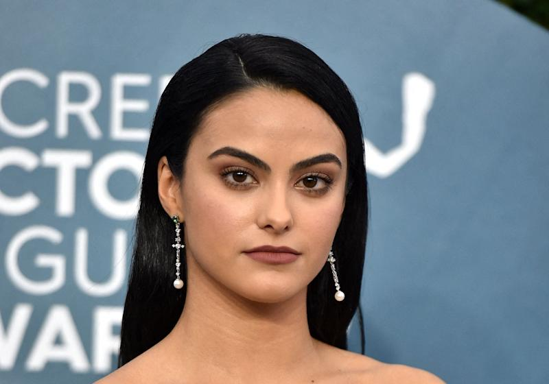 Camila Mendes (Riverdale) officialise sa relation avec un photographe