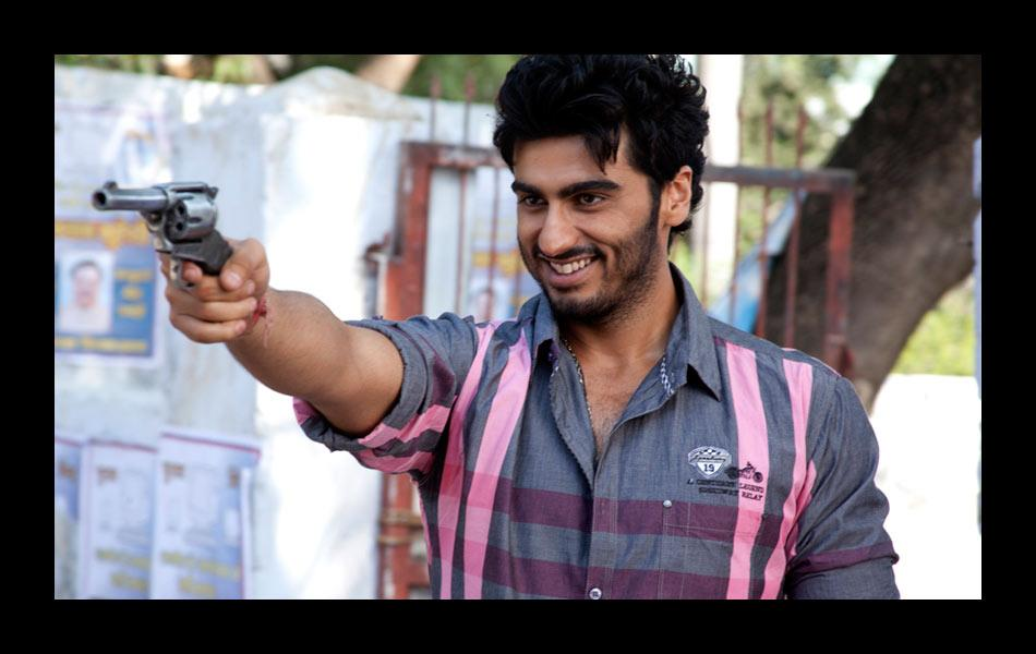 Ishaqzaade is a story of two people who were born to hate but destined to love.