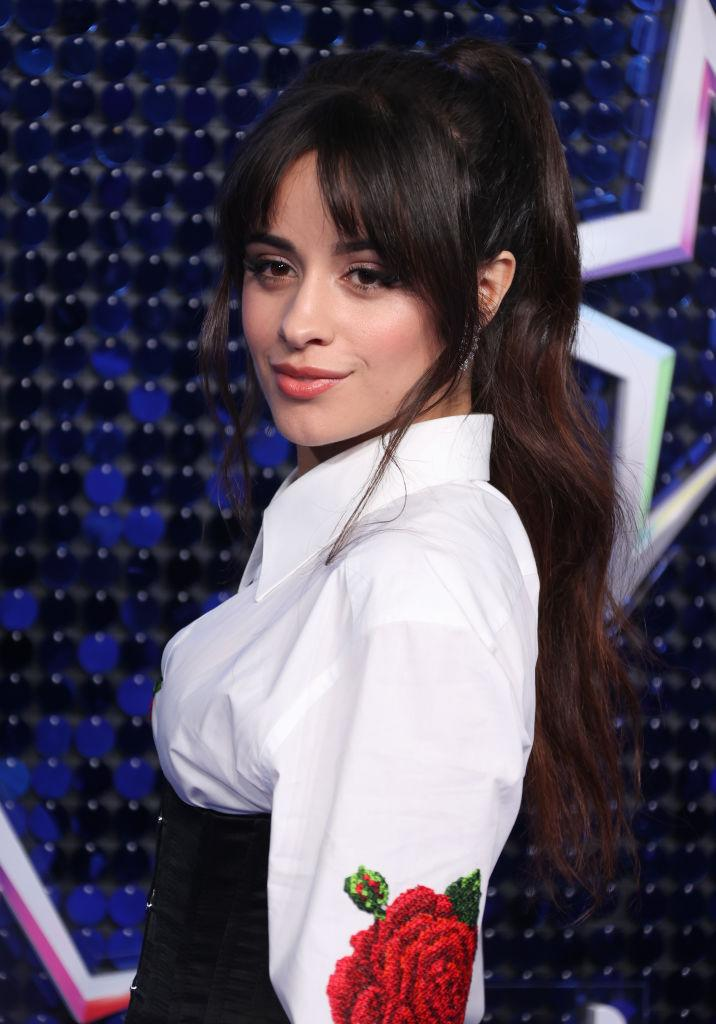 Camila Cabello is urging fans to prioritize rest in a new post to Instagram (Image via Getty Images)