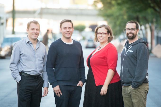 Thinkific Founders