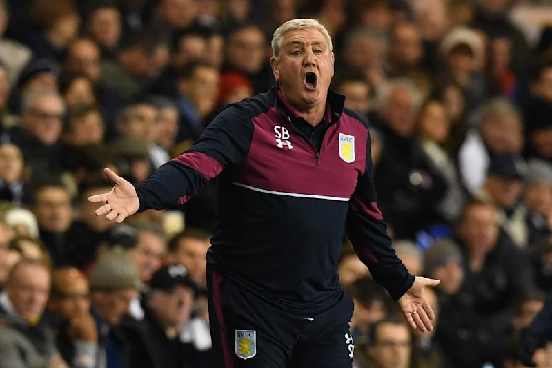 Steve Bruce: 'End of Championship playoff semi-final was agony'