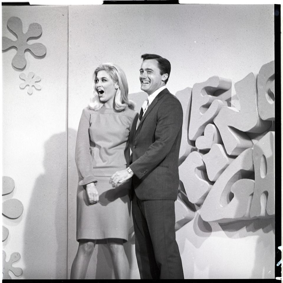 <p>Similar to <em>The Newlywed Game, </em>the counterpart show <em>The Dating Game </em>originally focused on a single woman asking questions of three unknown men. She would wind up choosing one for a date. There were some variations in format over the years. It started airing in 1965 and was syndicated in 1973 as <em>The New Dating Game. </em>There were plenty of revivals over the year, with the Chuck Woolery seasons being particularly memorable. </p>