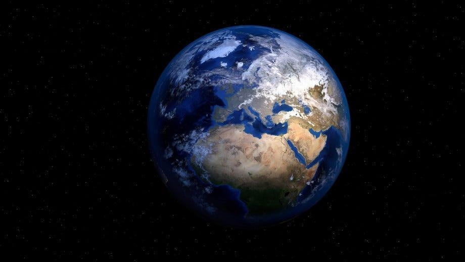 """Researchers from the Australian National University have confirmed the existence of the Earth's """"innermost inner core."""""""