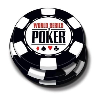 World Series of Poker (PRNewsfoto/Caesars Entertainment, Inc.)