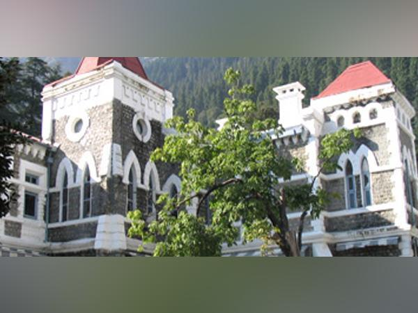 Uttarakhand High Court (file photo)