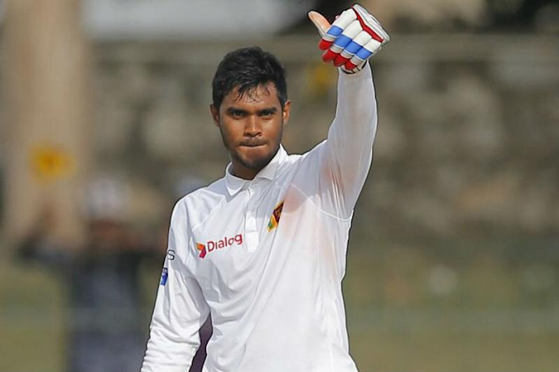 Dhananjaya de Silva Set to Join Lankan Team After Father's Funeral