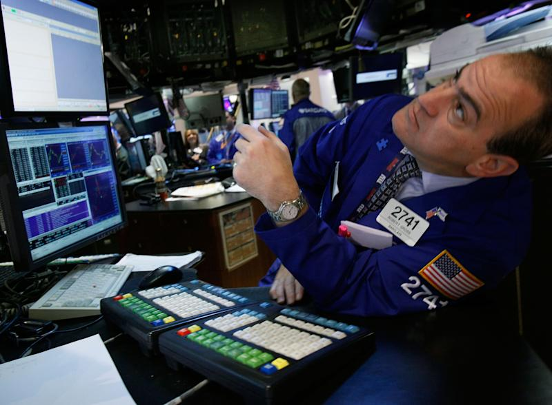 Worst loss for Dow this year as stocks slump again