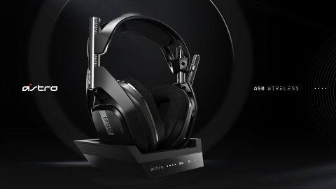 71edf068a71 ASTRO Gaming Delivers Absolute Audio Immersion With New A50 Wireless Gaming  Headset