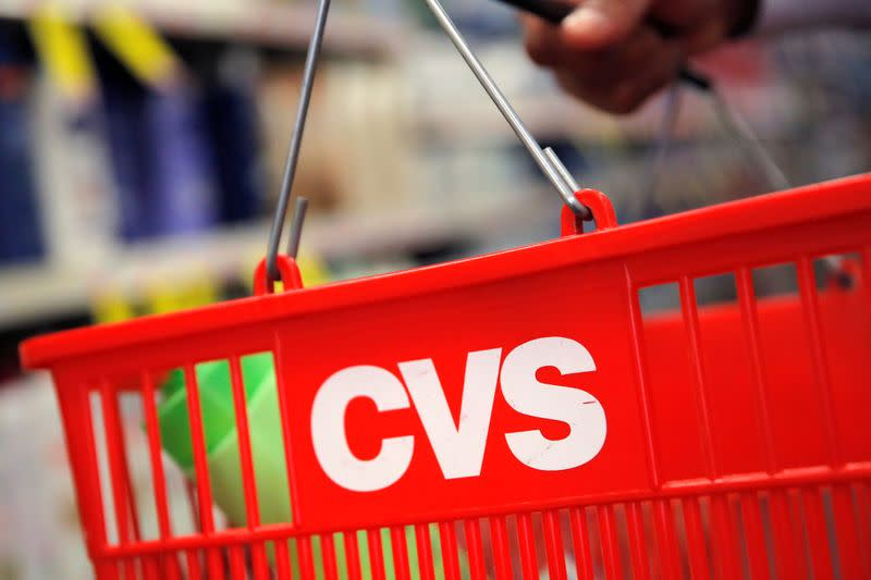CVS Health tops analysts' estimates for earnings and revenue in Q2