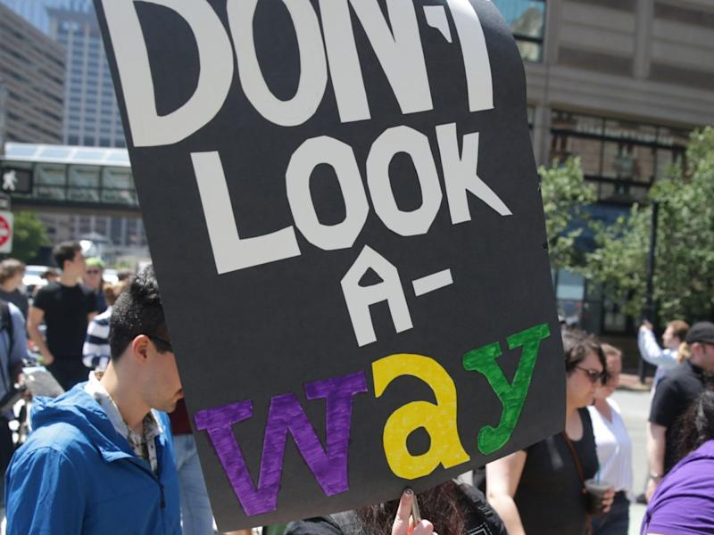 Inside Wayfair Employees' Protest Of The Company's Business