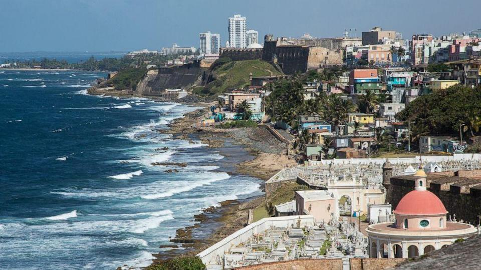 What to See and What to Skip in San Juan, Puerto Rico (ABC News)