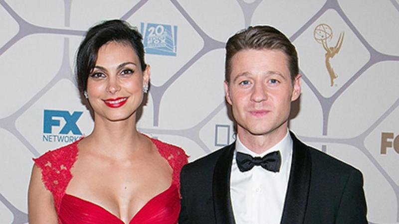Ben McKenzie Reveals Why He and Wife Morena Baccarin Got Married on Her Birthday