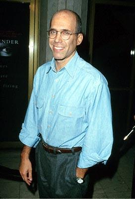 """Premiere: <a href=""""/movie/contributor/1800361346"""">Jeffrey Katzenberg</a> at the Mann National Theater premiere of Dreamworks' <a href=""""/movie/1800421220/info"""">The Contender</a> - 10/5/2000<br><font size=""""-1"""">Photo by <a href=""""http://www.wireimage.com"""">Steve Granitz/wireimage.com</a></font>"""