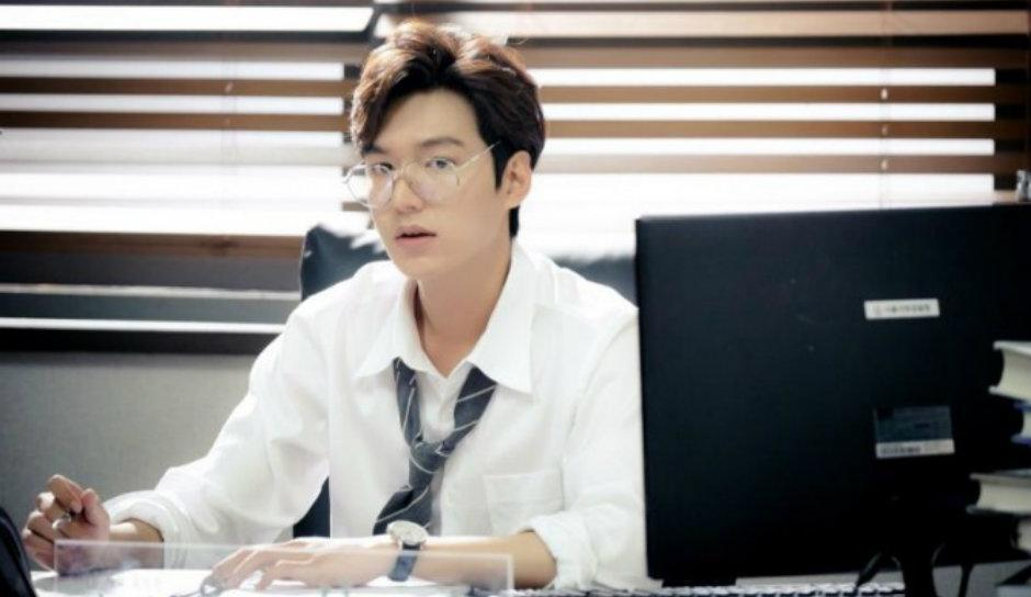 Lee Min Ho's 'Legend Of The Blue Sea' Hit By New 'Plagiarism