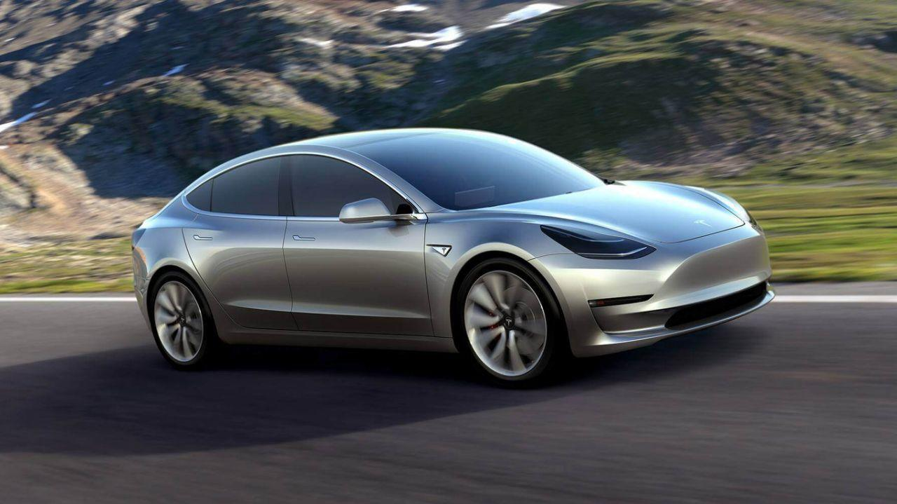 <p>Tesla Model 3: The Tesla Model 3 is just making its debut in the US, and will come to India by 2019. Many Indian buyers have already pre-booked the Tesla Model 3 paying $1,000 when bookings opened last year. The production ready 5-door sedan was unveiled a couple of months ago and deliveries are just starting. Prices start at $35,000 in the US, but expect it to be priced at about Rs 40 lakh in India. </p>