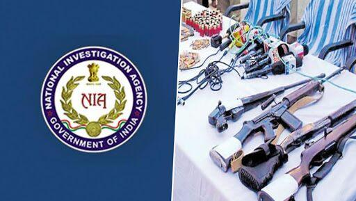 NIA Conducts Raids at 10 Locations in Tamil Nadu With Connection to 'Terrorist Groups Procuring Arms and Raising Funds For Armed Struggle'