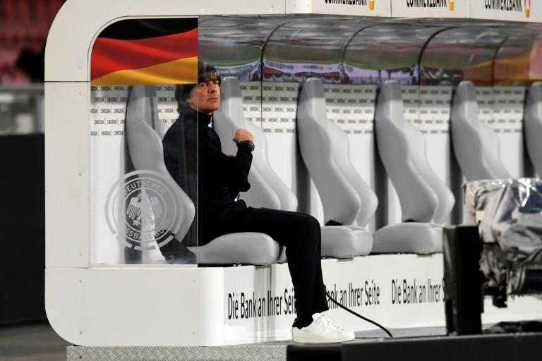 Germany coach Loew selects huge squad for October internationals