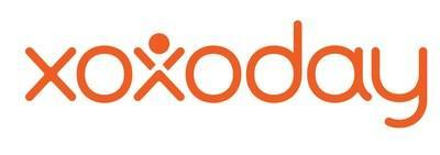 Xoxoday Logo (PRNewsfoto/Xoxoday)