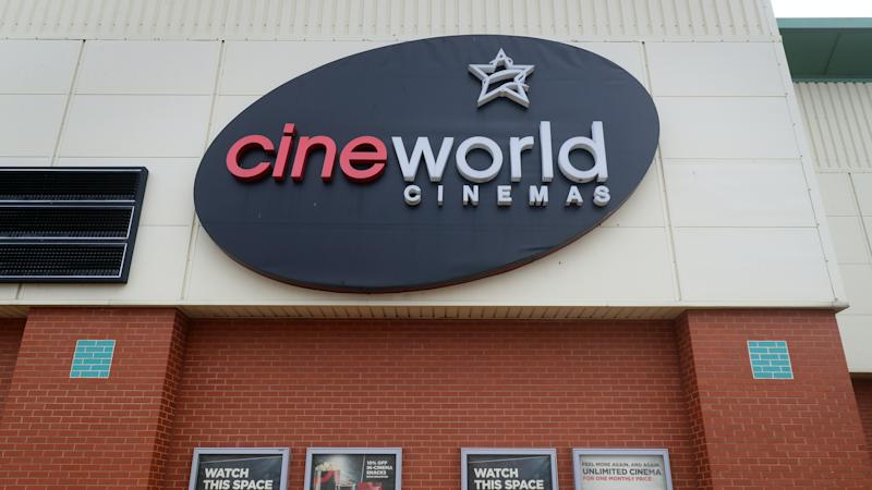 Cineworld and Picturehouse screens to go dark amid dearth of blockbusters