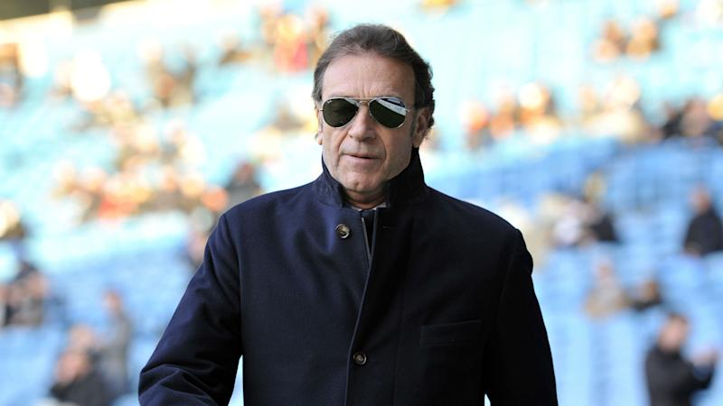 Brescia owner Cellino blasts 'crazy' decision to resume Serie A season