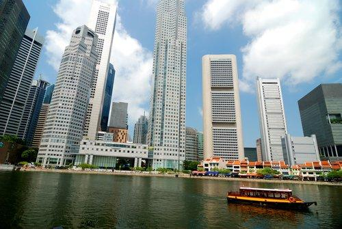 Quit complaining: Singapore CBD rents are 50% cheaper than Hong Kong