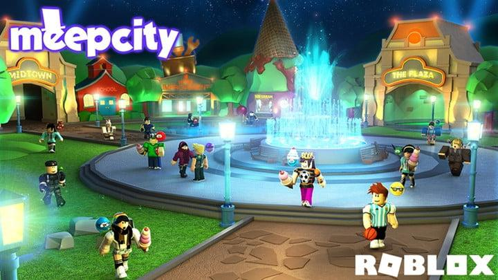 The Chill Face Raid Roblox The Best Roblox Games