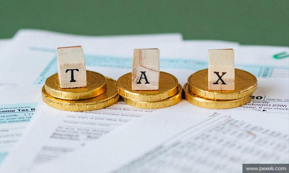 COMMENT   Progressive taxation for our times